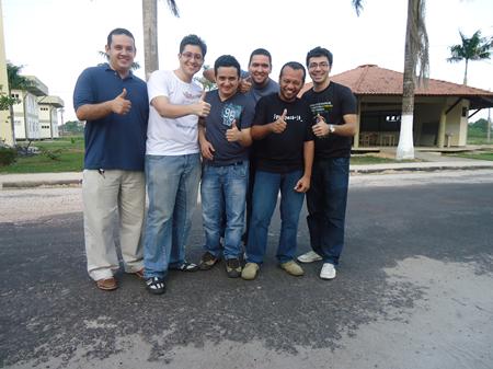 Valeu comunidade por esté ano de 2011 #tá safo !