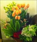 Engagement Flowers 2011