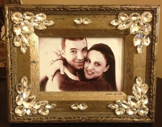 Picture Frame 4x6in