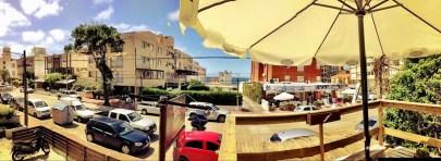 Terraza hostel
