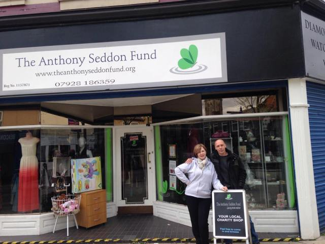 The Anthony Seddon Shop