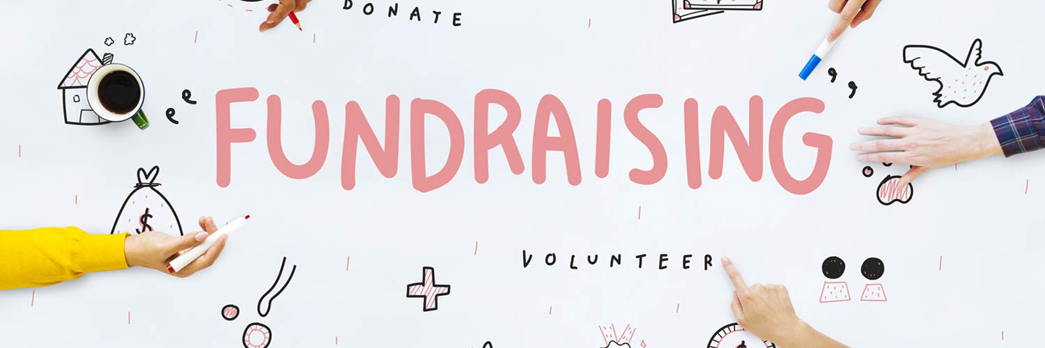 Fundraising Title
