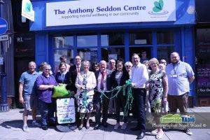 The Anthony Seddon Centre