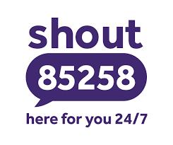 Text Shout