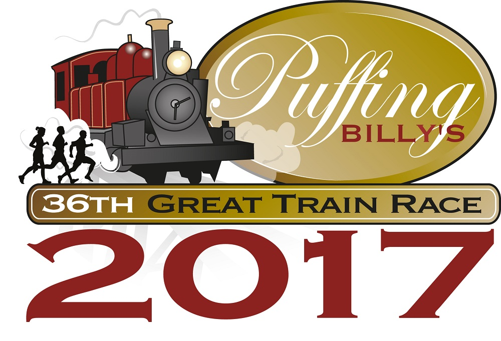 Great Train Race 2017