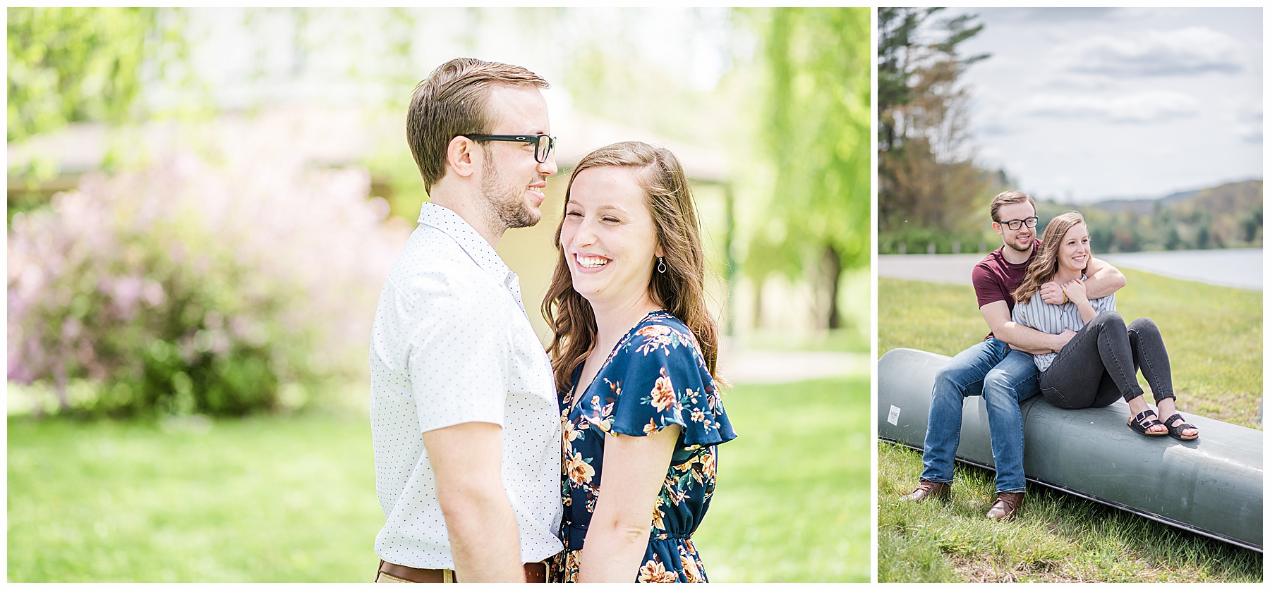 Williamsport Wedding Photographer