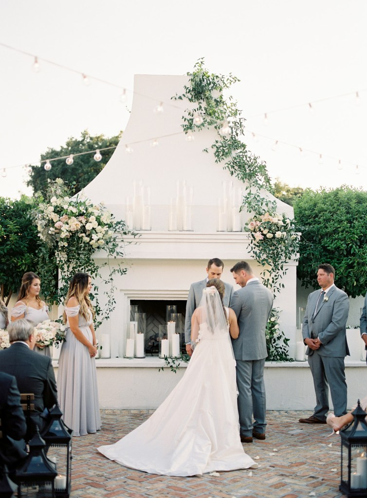 New Orleans Wedding Il Mercato Bella Bloom Wedding Belles Tasha Rae