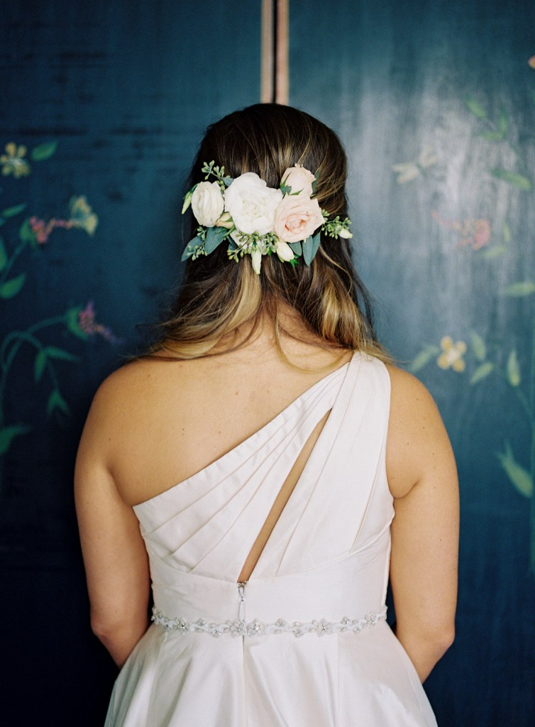 New Orleans Wedding Il Mercato