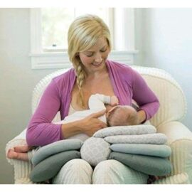 Layers Of Love Nursing Pillow