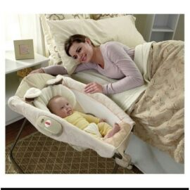 Fisher Price Baby cot