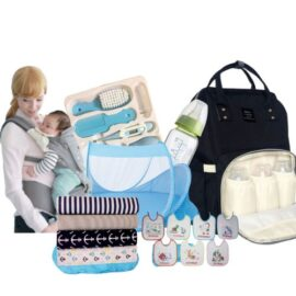 Baby shower pack Available