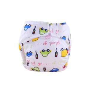 Baby Cotton Training Diapers