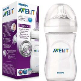 Avent Natural Baby Feeding Bottle