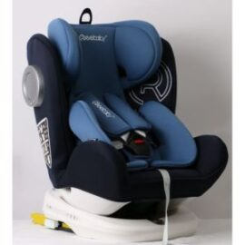 Baby Car Seat With 360 Degrees