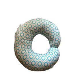 Breastfeeding Pillow -Blue Theme