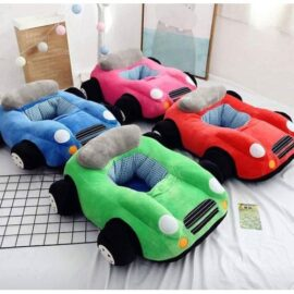 Baby Car Shape Sofa