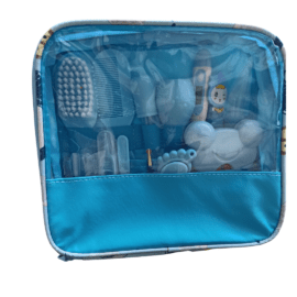 Nursery Healthy Kit - Blue