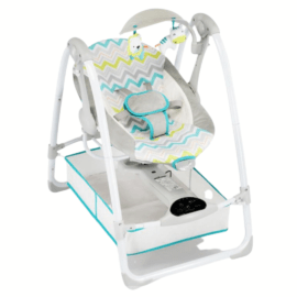 Kidilo Baby Portable Swing
