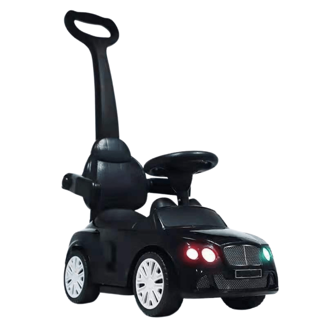 Baby Push Car with Handle