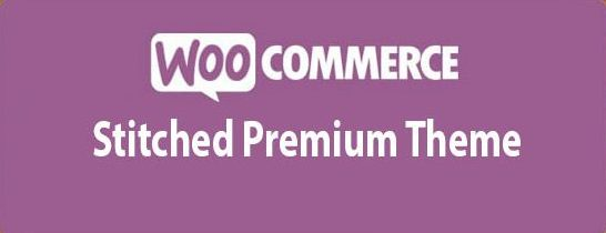 Stitched Premium Theme for WooCommerce