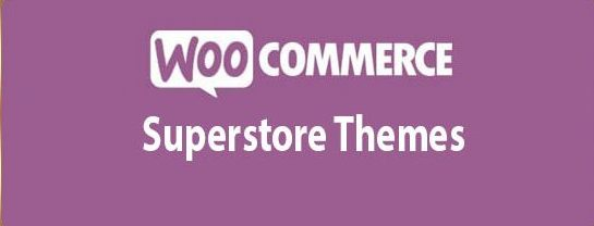 Superstore Themes for WooCommerce