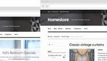 Homestore Storefront Theme for WooCommerce