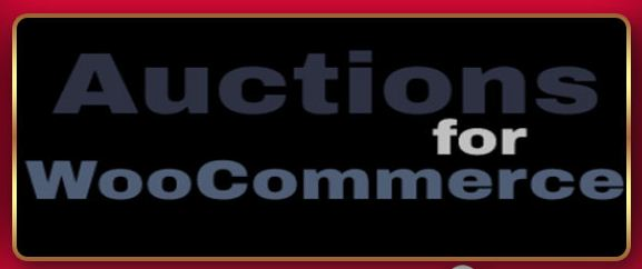Auctions for WooCommerce