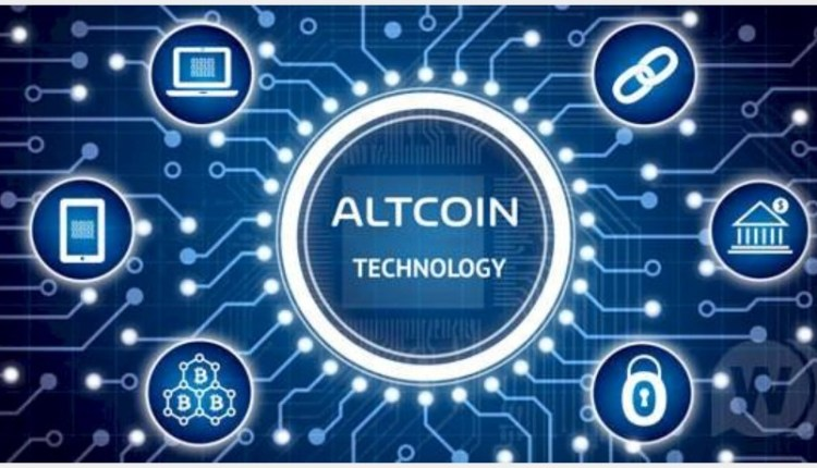 ALTCOIN Cryptocurrency Creation PHP Script
