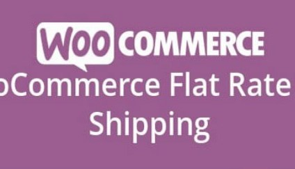 Flat Rate Box Shipping for WooCommerce