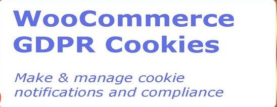 GDPR Cookies for WooCommerce