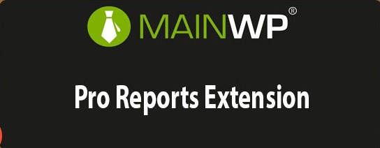 Pro Reports Extension plugin