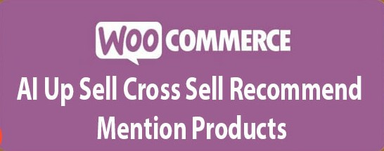Cross Sell Recommend Mention Products plugin