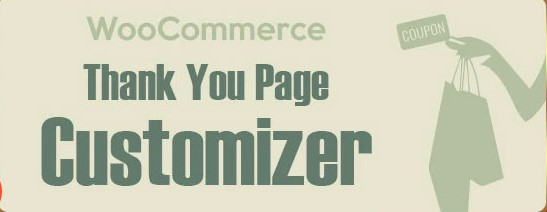 Thank You Page Customizer Increase Customer Retention