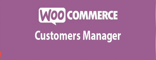 WooCommerce Customers Manager plugin