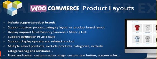 Woocommerce Products Layouts1