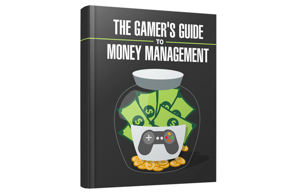 The Gamers Guide to Money Management