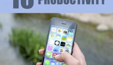 Top 10 Mobile Apps for Business Productivity