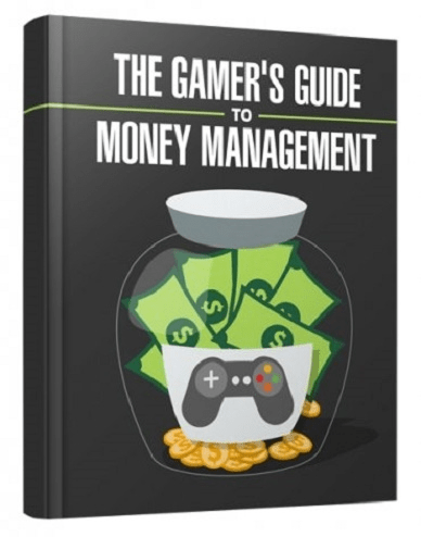 Gamers Guide to Money Management