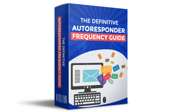 The Definitive Autoresponder Frequency Guide