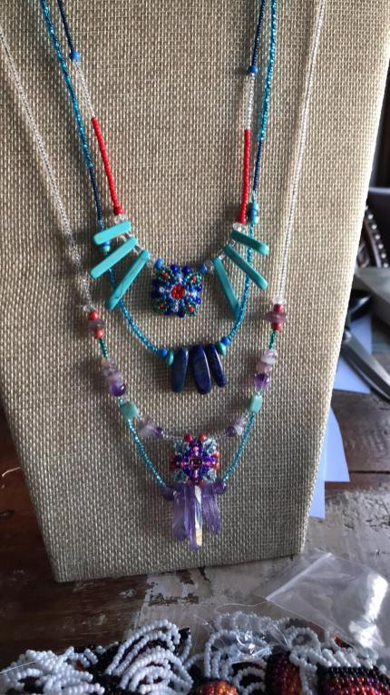 One of a Kind Necklaces
