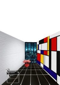 Bauhaus Interiors Delectable Bauhaus Architecture And ...