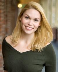 Ginny Wehrmeister