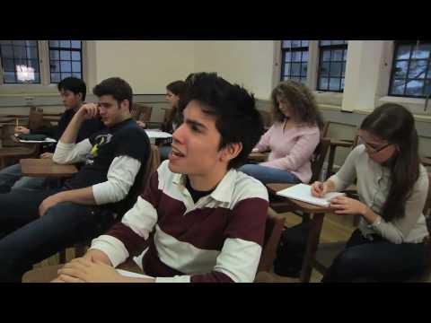 Sam Tsui of College Musical