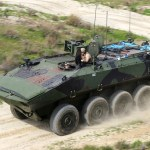 Marine Corps Amphibious Combat Vehicle Has Some Serious Problems