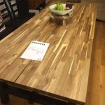 Ikea Skogosta Dining Table