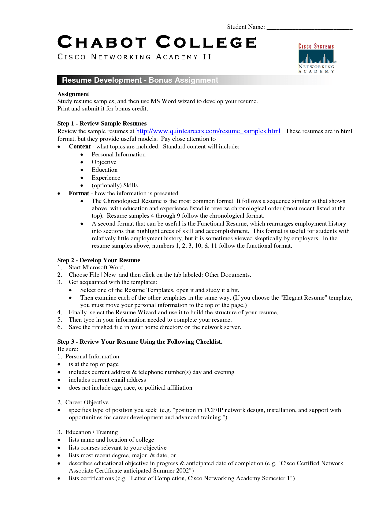 Undergraduate Resume Sample Pdf College Student Resume Template Microsoft Word Task List