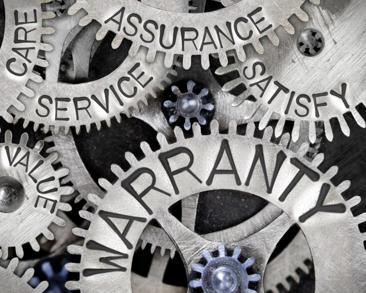 Warranty software solutions build trust and improve service