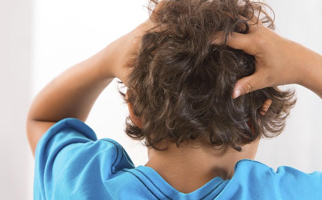 Kids Poux est un traitement en institut breveté et adapté aux enfants