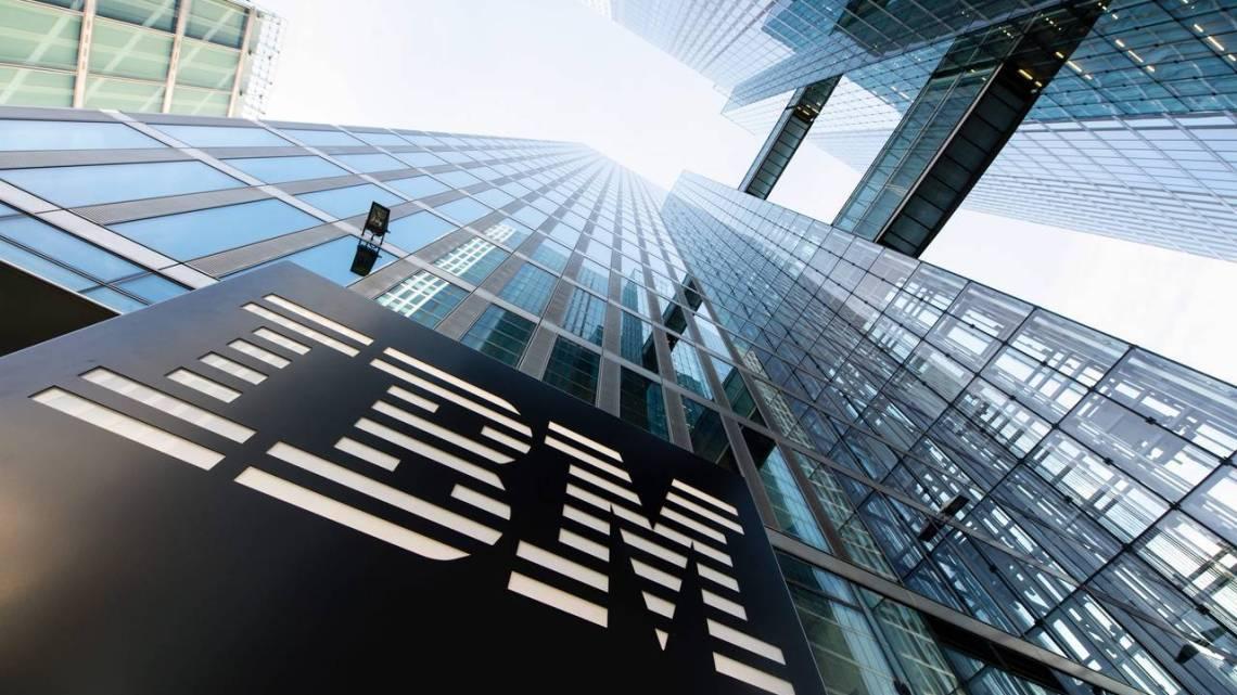 IBM veut servir des cafés ( c'est déjà Bizarre ) et en plus avec des drones