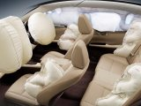 1er septembre 1998 – les airbags deviennent obligatoire